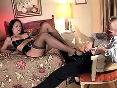 Motel Voyeur Kitty Langdon