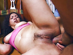 Marvelous Round Latin Ass Purchases Checked & Fucked Hardcore