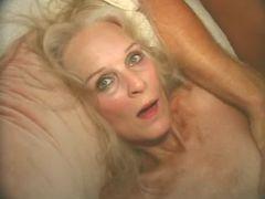 Men share depraved granny