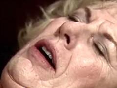 Men screw horny grannies