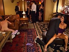 Amazing free swingers party and a big orgy