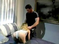 Hot milf cant get enough of fucking