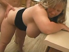 Sex adventure w fat woman